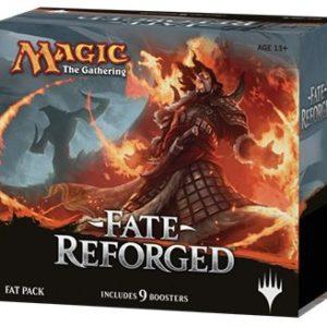 MTG Подарочный набор Fate Reforged на английском языке