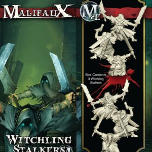 Malifaux Witchling Stalkers