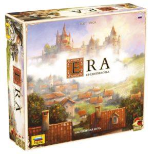 Эра Средневековье настольная игра