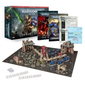 Command edition Warhammer
