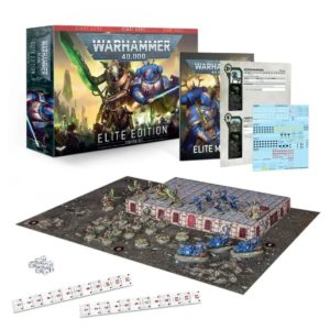 Warhammer 40 000 Elite edition
