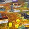 Зона. Тайны Чернобыля настольная игра