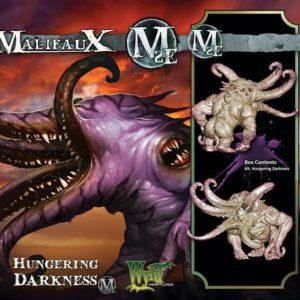 Malifaux Alt. Hungering Darkness