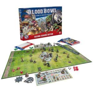 Blood Bowl 2 издание