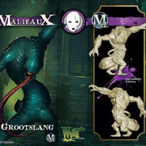 Malifaux Grootslang