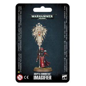 Warhammer 40000. Adepta Sororitas – Imagifier