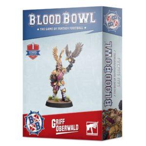 Blood Bowl. Griff Oberwald